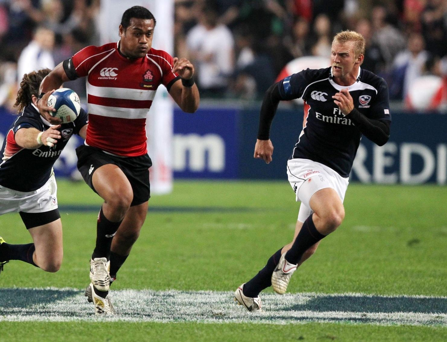 Japan edges USA out of Bowl Final