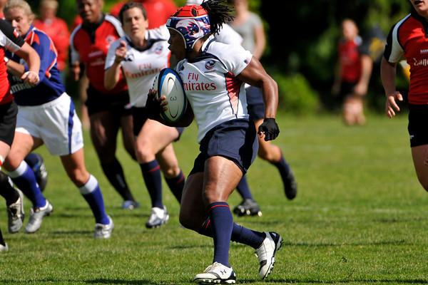 USA Rugby to Offer 23 Fulltime Player Contracts