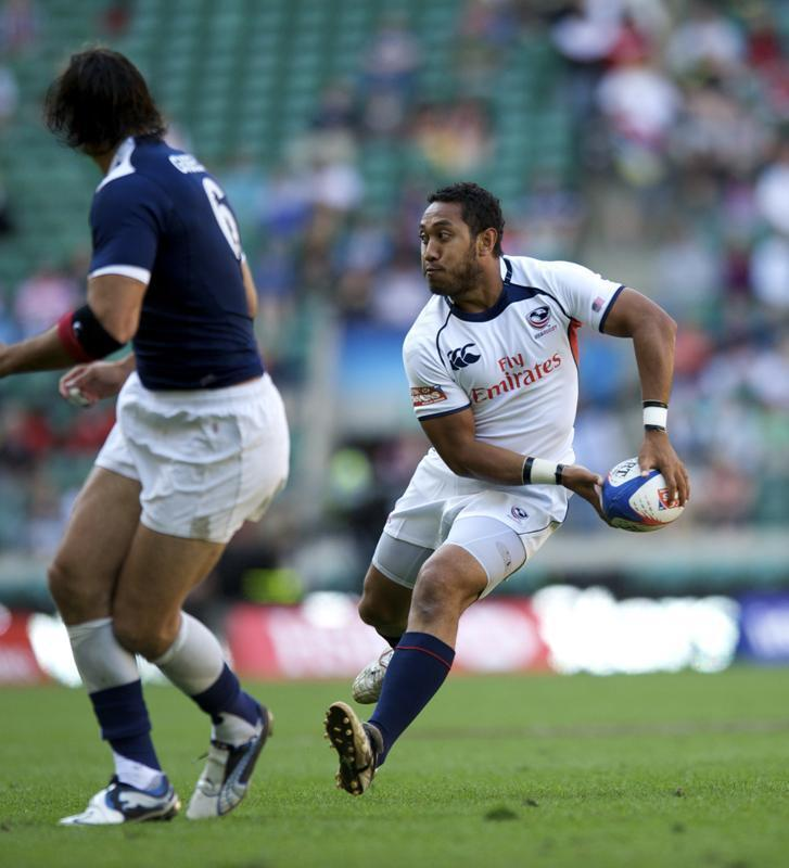 Men's Sevens 2011-2012 Season Announced