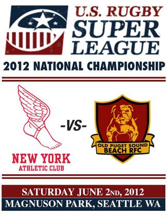 NYAC defeat OPSB in 2012 RSL Final