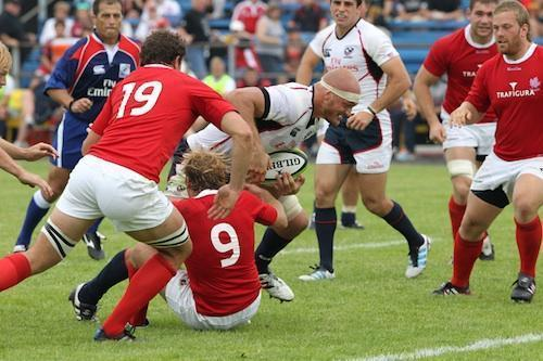 USA Rugby Announces 2011-12 All-Americans