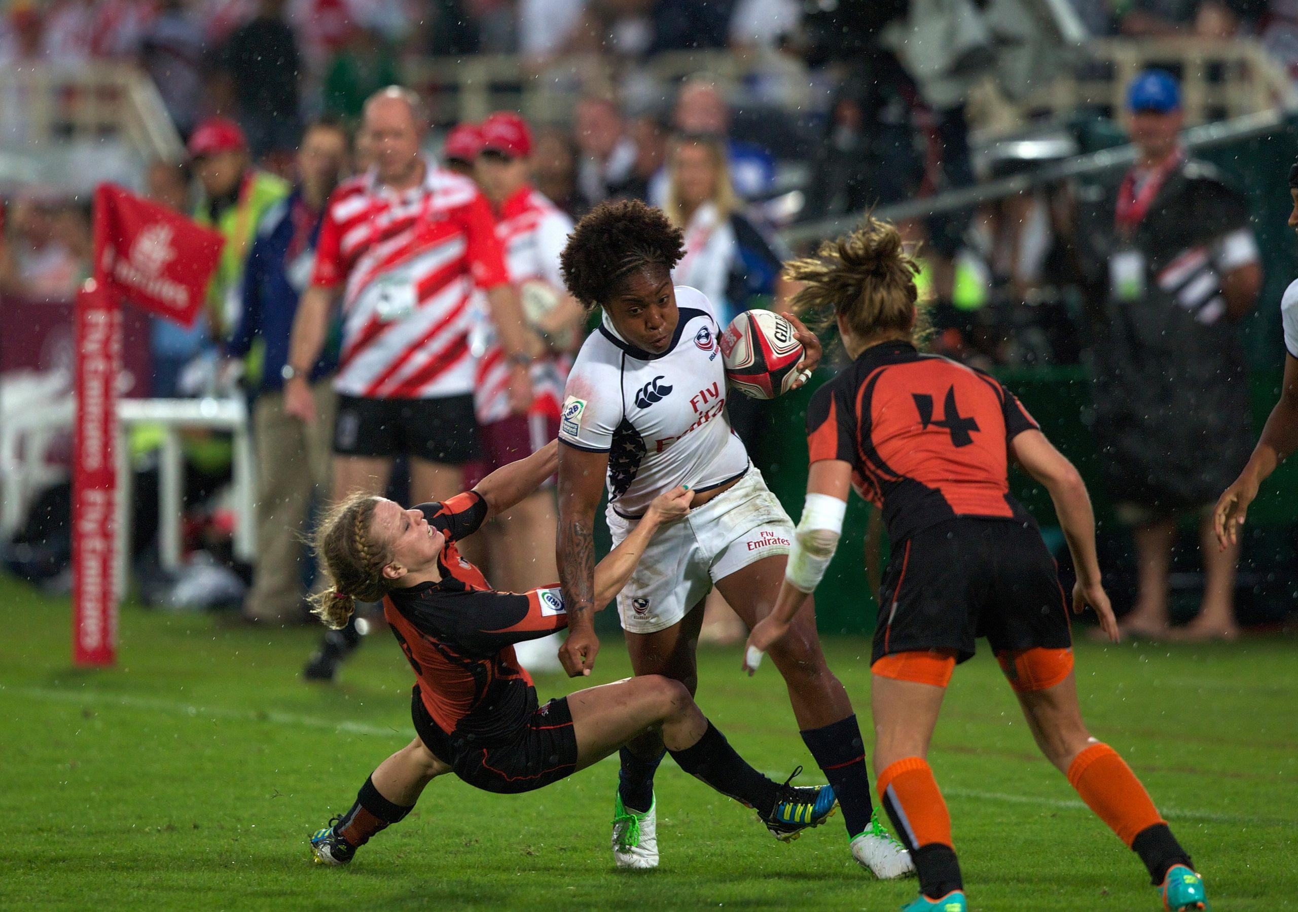 USA Women fell France, stung by Netherlands, Australia in Dubai
