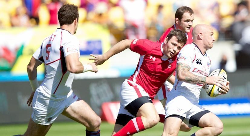 USA Men disappointed after NZ, but inspired by upcoming USA Sevens