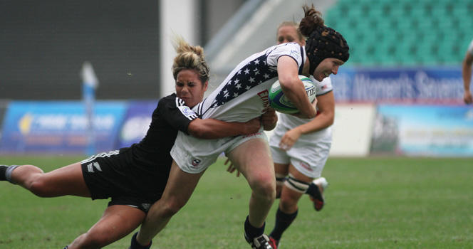 IRB America's Rugby Championship to take place in Canada in October