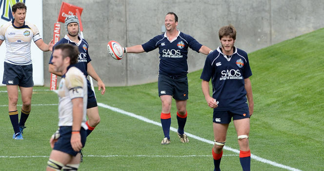USA Rugby club playoffs update