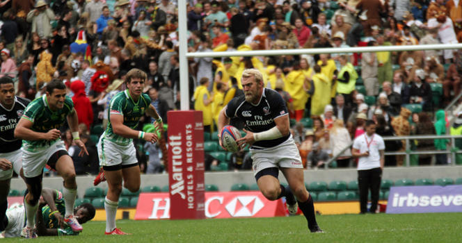 Eagles claim historic 19-12 win over South Africa