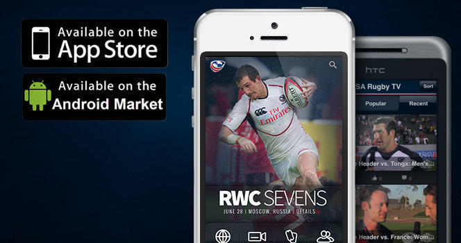 USA Rugby releases official app