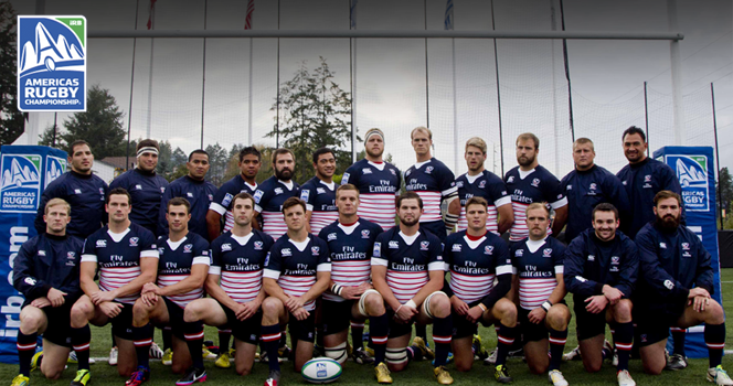 Eagles Select XVs named for second Americas Rugby Championship match against Canada