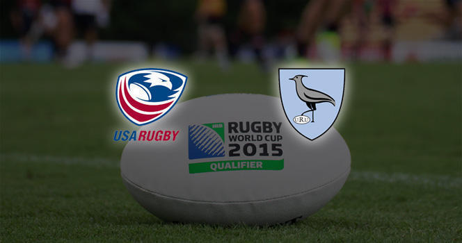 IRB releases dates for Americas RWC 2015 Qualifier playoff