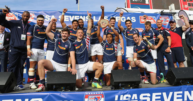 USA Sevens: Day Three