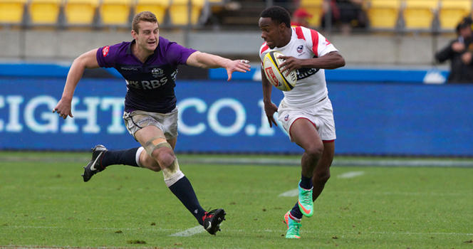 Suggitt's Eagles draw New Zealand, England in Sao Paulo Sevens pool