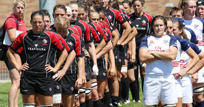 Rugby Canada announces Can-Am Series