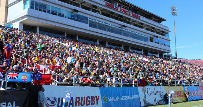 IRB announces dates for Olympic qualifying season of men's Sevens World Series
