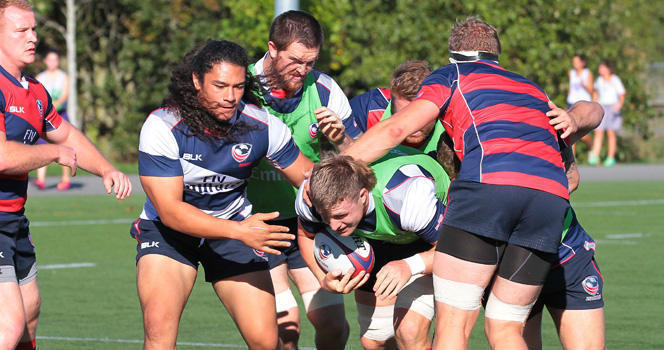 Protect your team with USA Rugby's coaching certification requirements