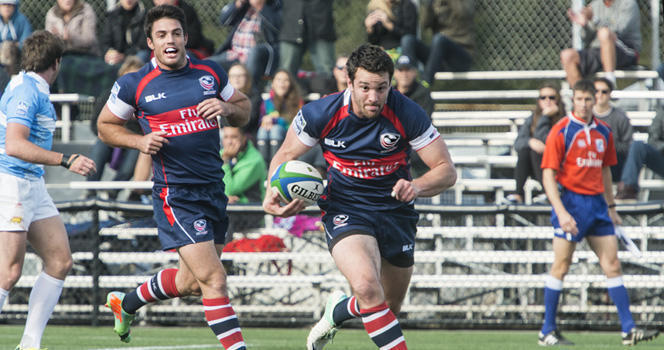 Jaguars defeat Eagles Select XV in Americas Rugby Championship opener