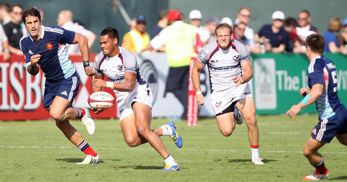 Rugby sevens fans can now register for Rio 2016 Olympic Games tickets