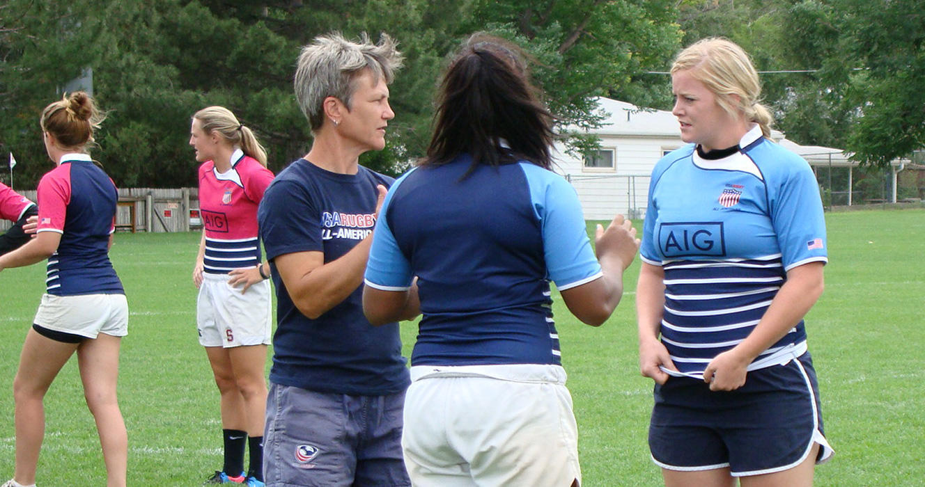 USA Rugby seeks candidates for multiple head coach positions