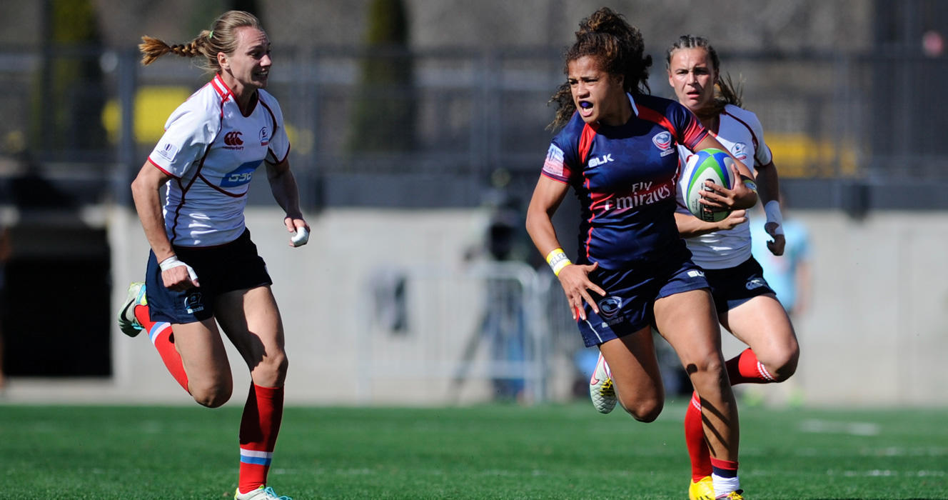 Cup Final awaits Eagles after second defeat of Russia at Atlanta 7s