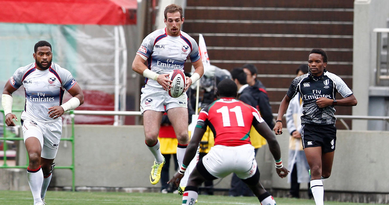 Americas' top Six Rugby Nations Planning for Bright Future