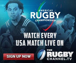 Americas Rugby Championship