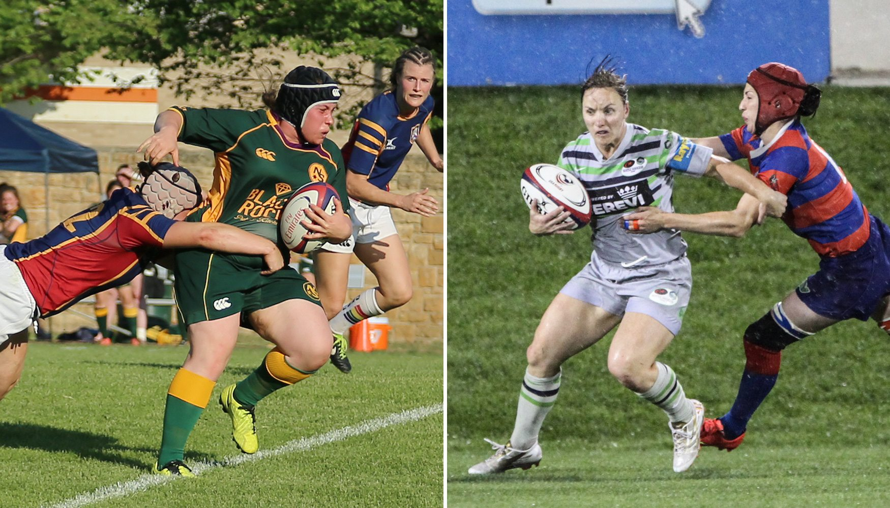 North Shore to put on a show in Women's DI National Championship versus Saracens