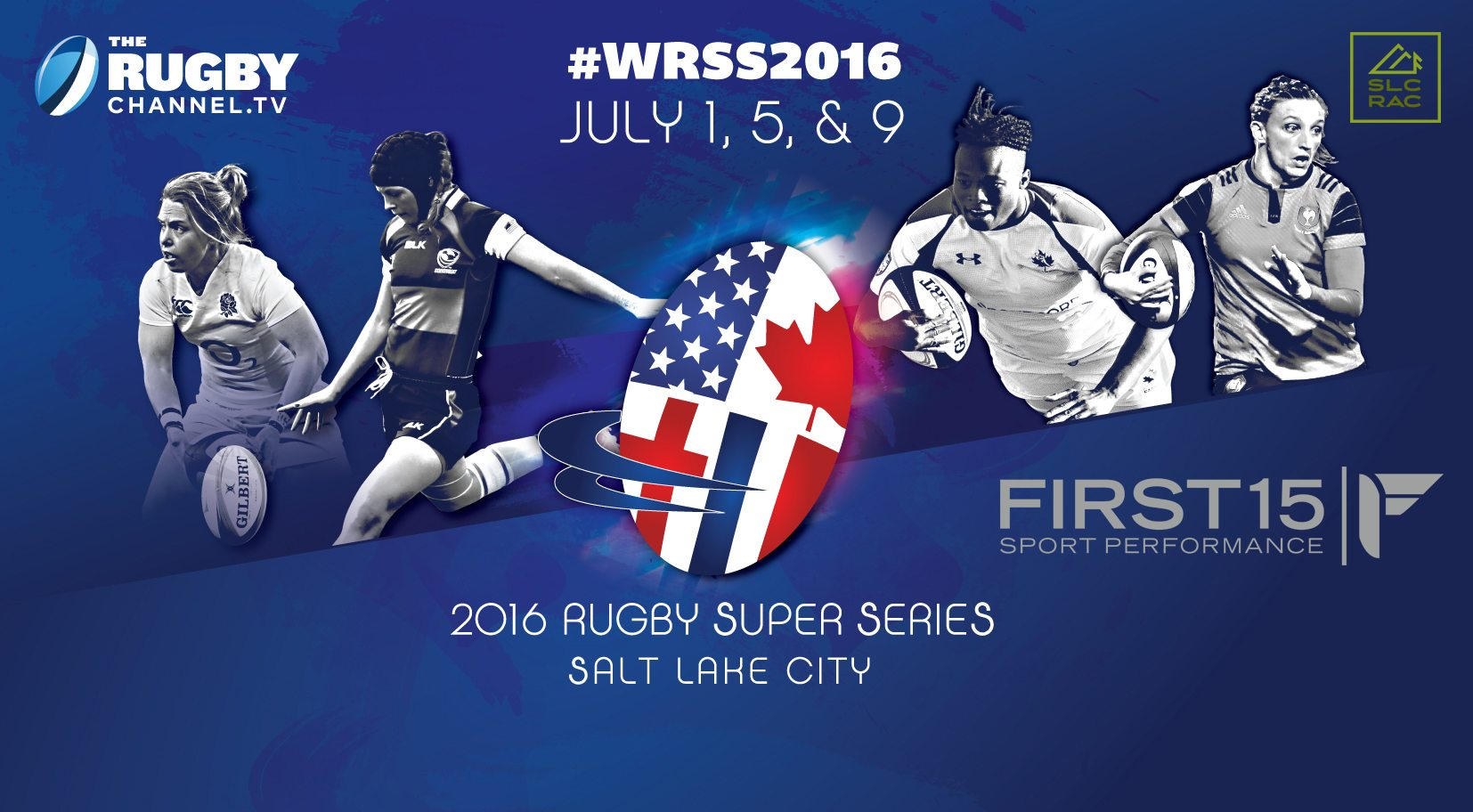 First15, USA Rugby team up to manage Women's Rugby Super Series, additional USA Women's National Team competitions in Salt Lake City