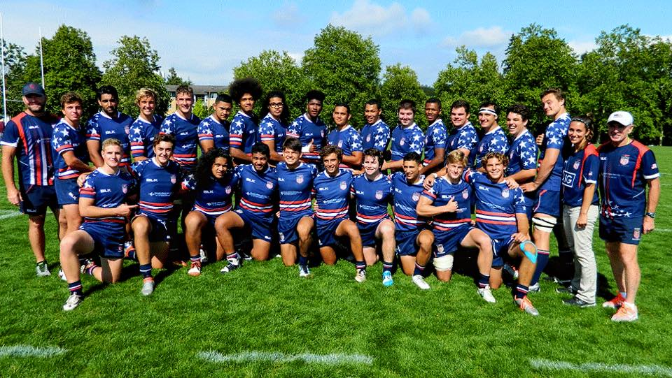 BHSAAs finish off 2016 Canadian opposition in British Columbia