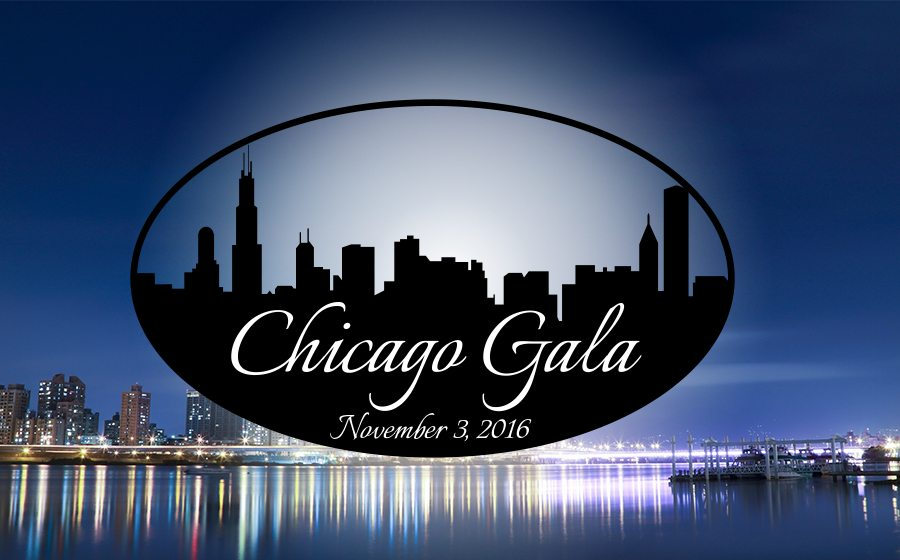 RSVP for the Chicago Gala