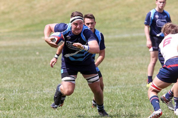 BHSAAs leave Ontario with sweep of U19 Blues