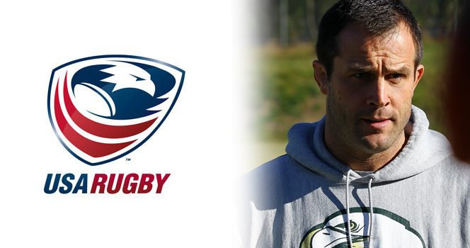 USA Rugby Selects Dan Payne to Become New Chief Executive Officer