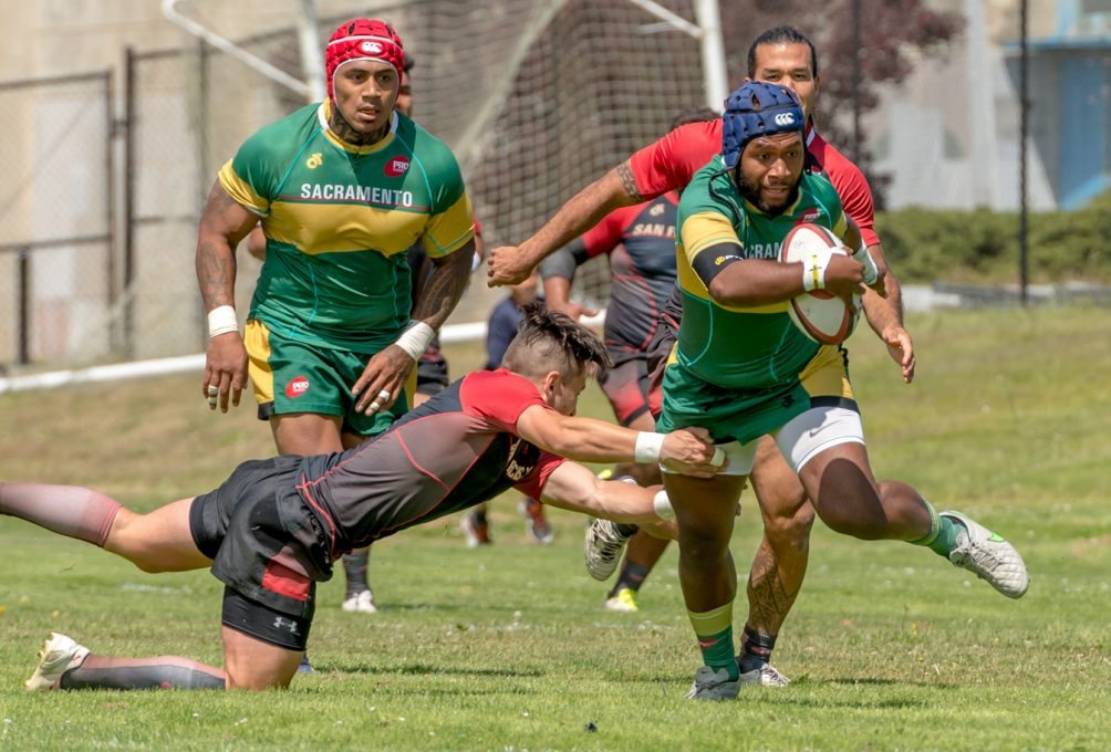 USA Rugby: PRO Rugby North America and the interest from foreign Pro Competitions