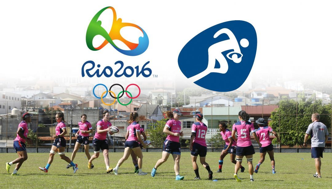 Get to know Team USA's Women's Rugby Sevens squad