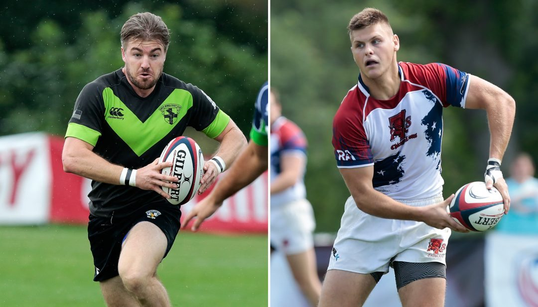 Club 7s Preview: Men's Pool D