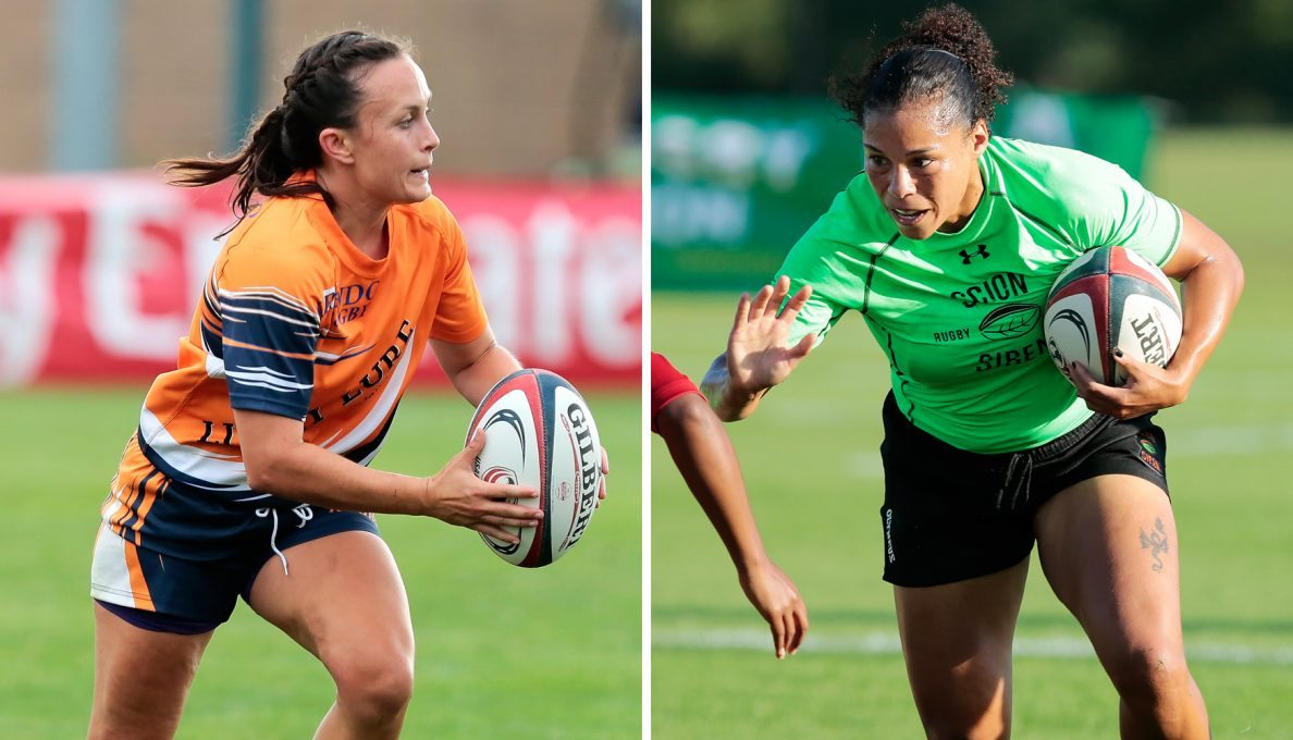 Club 7s Preview: Women's Pool D