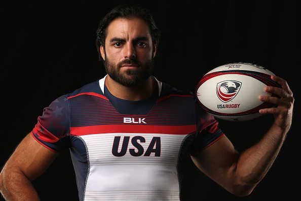 Nate Ebner: A True Patriot