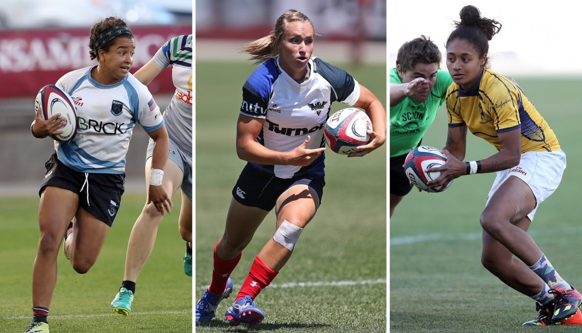 AIG WCAA Sevens in Colorado for ATAVUS Elite Women's 7<span class='lowercase'>s</span> Tournament
