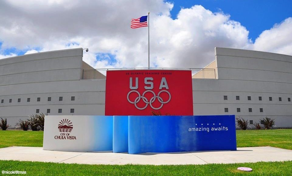 Attend a National Tracking Camp, earn a contract at the Olympic Training Center