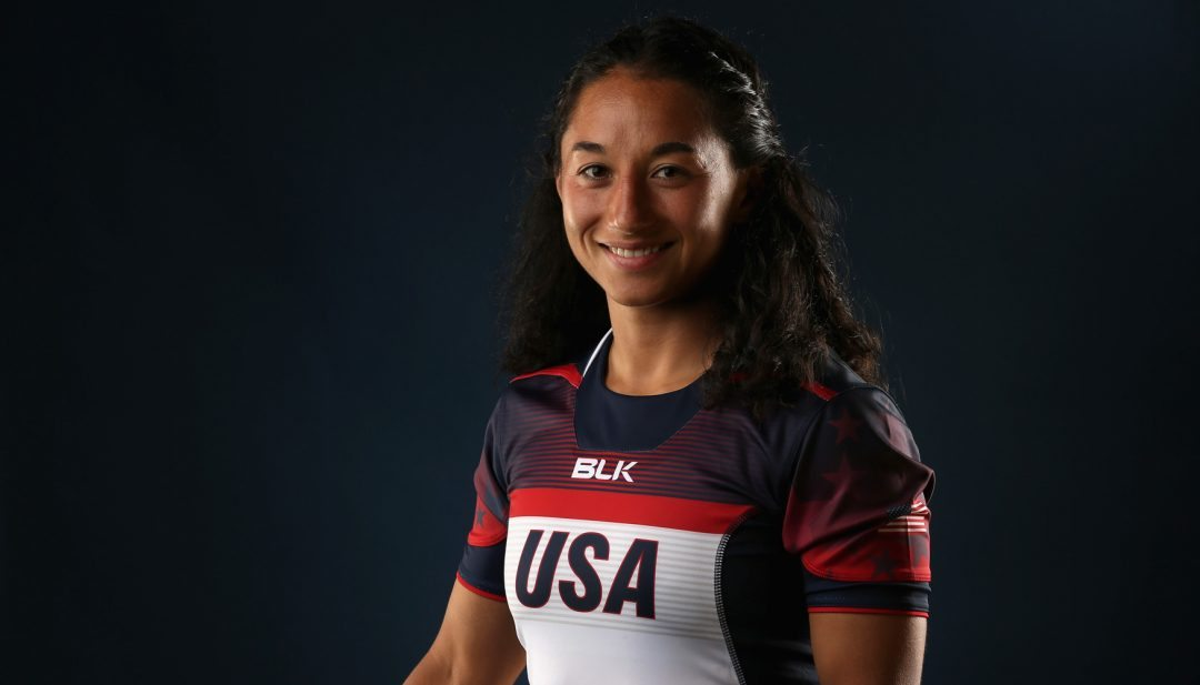 Team USA roster selected for first match of Rio 2016 Rugby Sevens competition