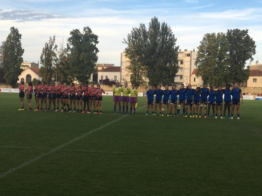 GHSAAs powered by ATAVUS second best at Rugby Europe's U18 Championship