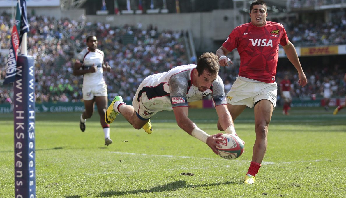Grand Prix Rugby engages Rugby International Marketing as agency of record