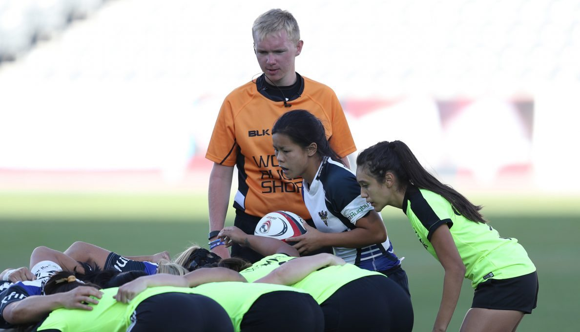 USA Rugby Training and Education launches new Spanish courses