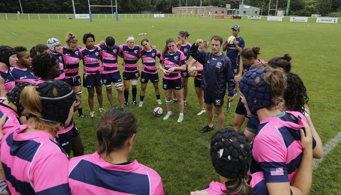Women's Pathway investment necessitates new national team positions