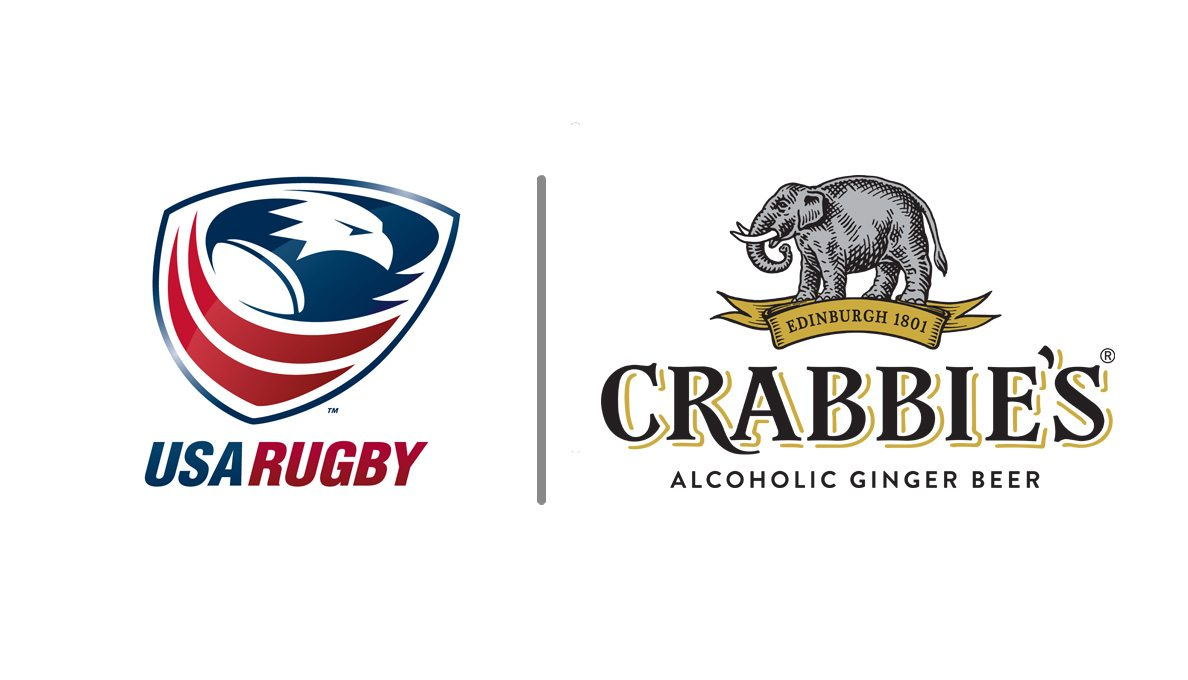 USA Rugby announces partnership with Crabbie's