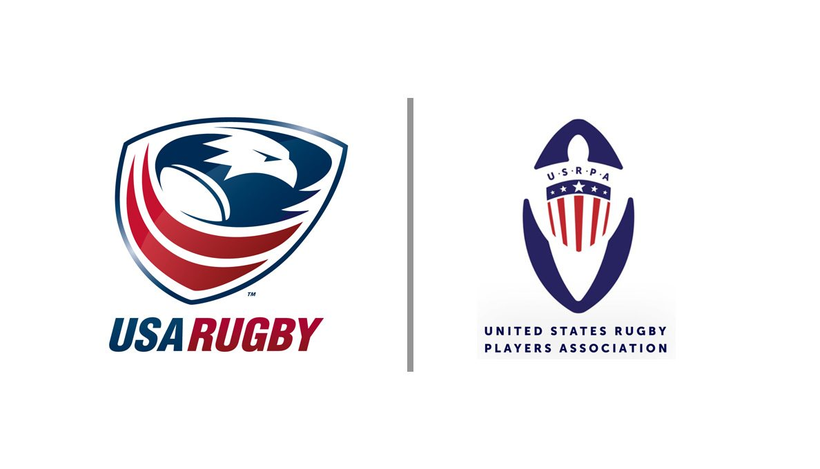 USA Rugby and Players Announce Partnership