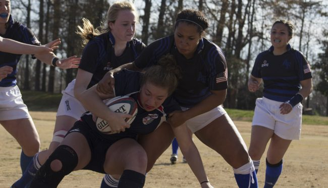 Rematch awaits Air Force, Connecticut in Women's DI Fall Championship Final