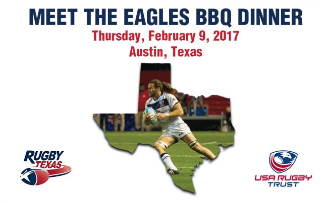 Save the Date: Meet the Eagles BBQ Dinner