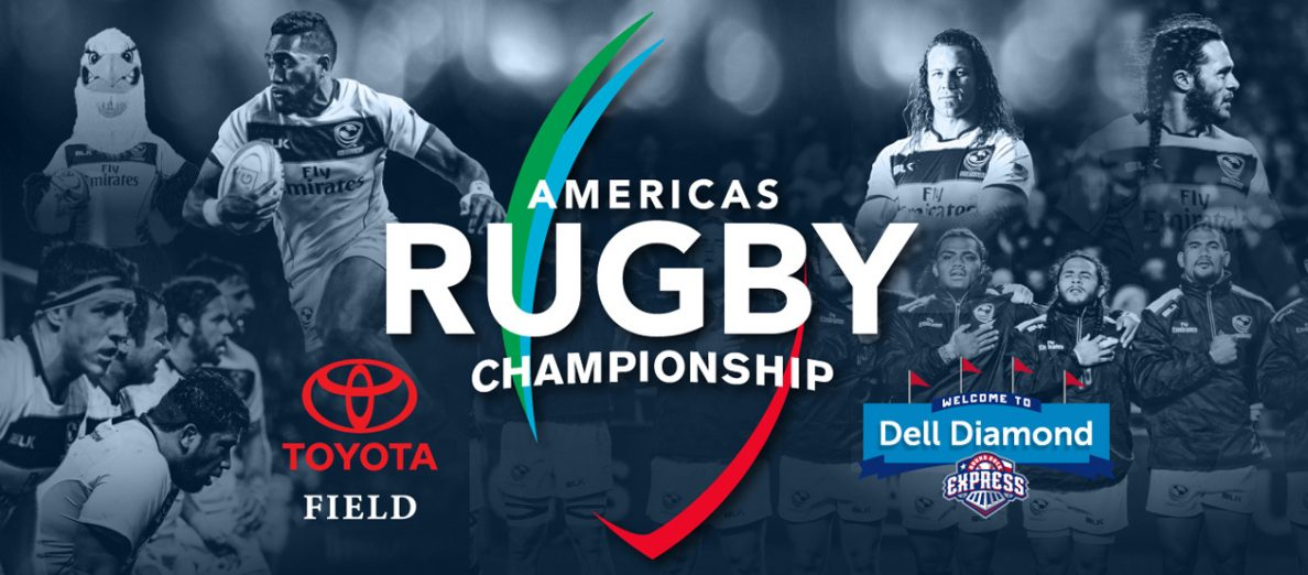 The Rugby Channel and ESPN2 to broadcast Americas Rugby Championship, ESPN3 to live stream ten matches
