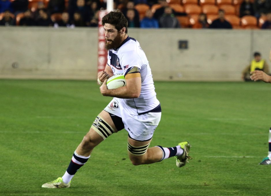 Peterson re-signs at Glasgow Warriors