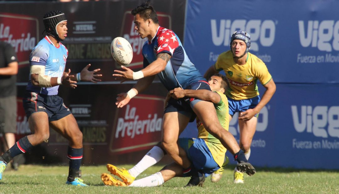 Depleted Falcons falter at end of South America trip
