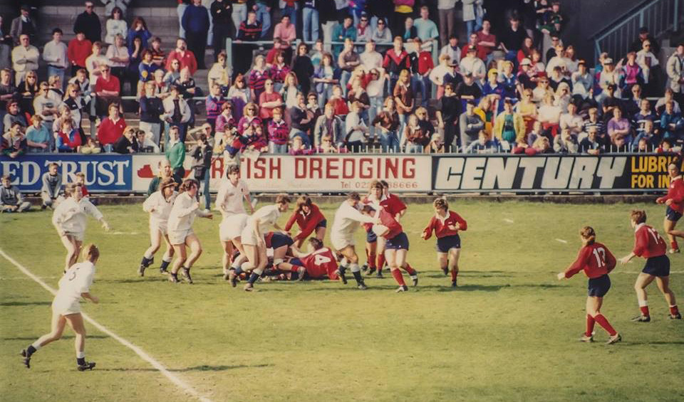 Throwback Thursday: Creation of WRWC